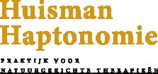 Logo Huisman Haptonomie - Praktijk voor natuurgerichte therapieën